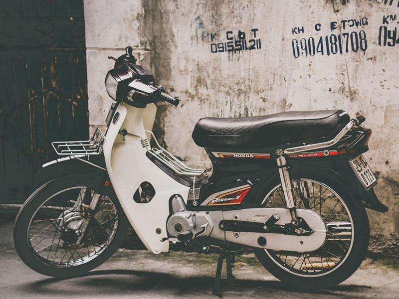 Ciclomotor