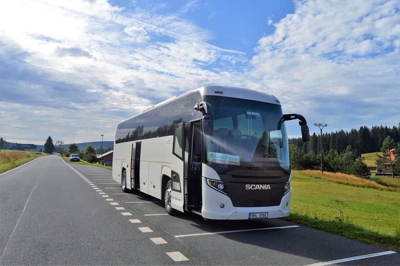 Inspección técnica de autobuses