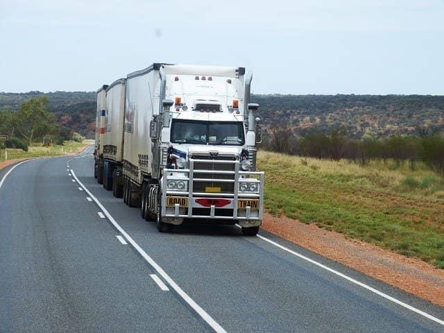 Inspección Técnica de Camiones